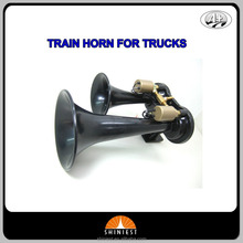 2017 new launched product high sound level TGV 12V copper wire air horn