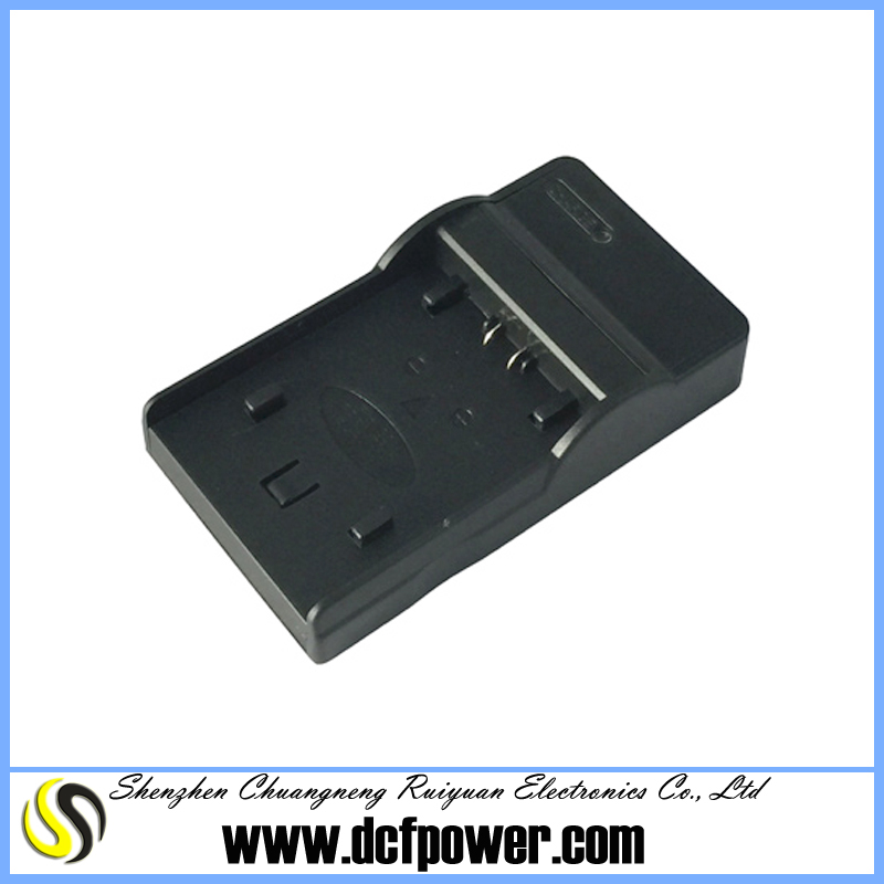 USB charger BC-60L fit for Cas. NP-60 cnp-60 camera battery