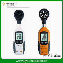 High quality wind vane anemometer/analog anemometer (HT-81)