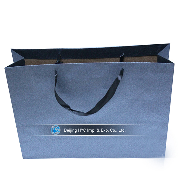 High quality Branded Retail Paper bag handbag shape paper gift bag kraft paper bag