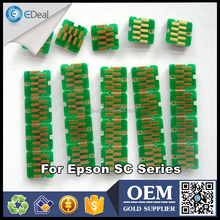 High quality inkjet printer cartridge reset chip for Epson T3200 T5200 T7200 ARC chip