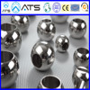 Drilled chrome steel balls for bearing G3-G1000 balls with hole