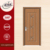 YIMEIDA wooden room door