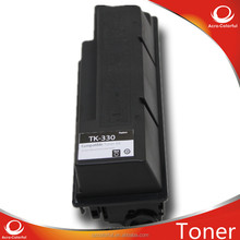 Compatible Feature Toner Cartridge TK330 for Kyocera FS4000 FS4000DN Printer Spare Parts