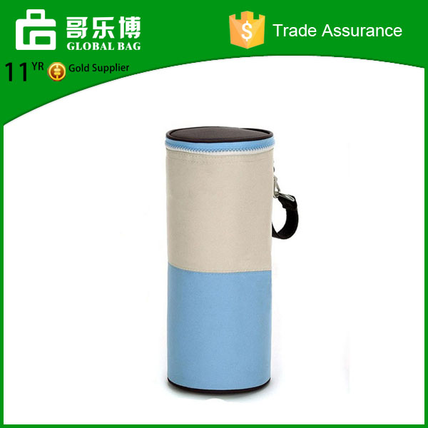 Promotional Polyester Insulated Bottle Tote Bags