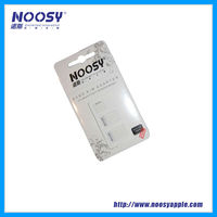 Shenzhen NOOSY dual sim adapter for android mobile phone