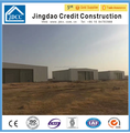 Best Seller, Professional And Quick Construction Prefabricated Steel Structure Aircraft Hangar