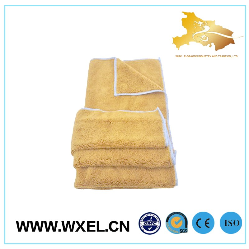 good microfiber terry cleaning cloth car