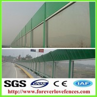 China factory supplier Sound Barrier Acrylic Sheet For sale