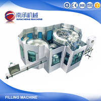 Drinking Water Plant Yoghurt Filling Machine for Beverage