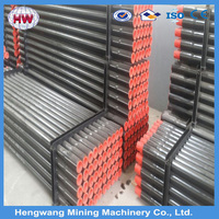 E75,X95,G105,S135 Oil Drilling Pipe/Non-dig Drill Pipe for mining oil ore
