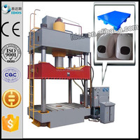 YS71 series FRP compression molding hydraulic press machine 200 tons