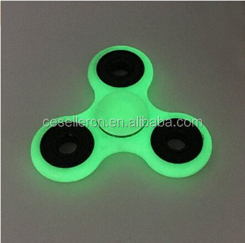 Fidget Spinner Toy Stress Reducer 608 Bearing - Perfect For ADD, ADHD, Anxiety, and Autism Adult Children