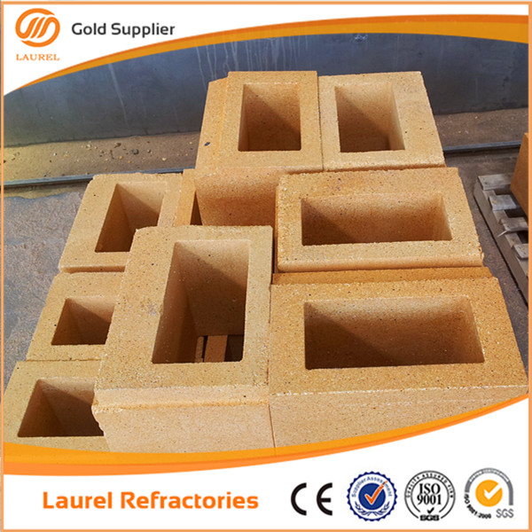 Types of refractory brick price for furnace cement kilns - Tipos de ladrillos ...