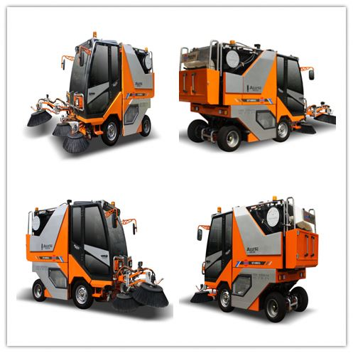 Snow Sweeper / Road Sweeper / Broom / Snow Plow Exporting to Canada/Australia/Europ/Asia/Russia