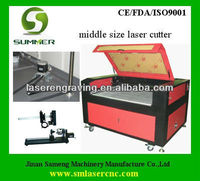 the laser glass cutter