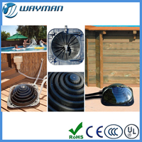 Top quality china manufacture solar pool heaters power energy