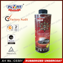 Wholesale Car Care Product Anti Eroded Rubberized Undercoat