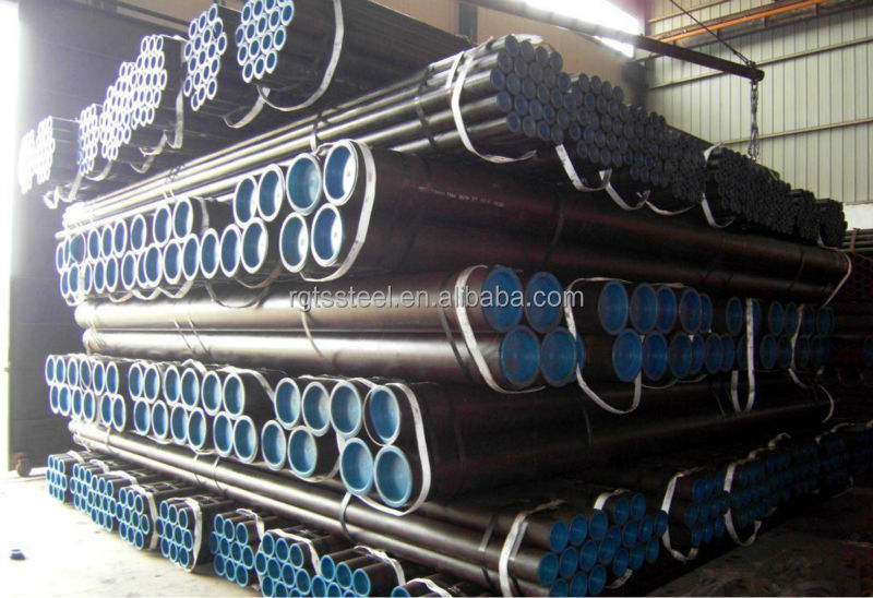 Export ASTM SA335 Alloy Seamless Steel Pipe