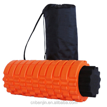 Exercise Foam Roller for Yoga, Pilates, Fitness, Massage and Back Muscle Trainer