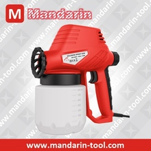 garden water paint spray gun 130W, magic spray paint 0.8mm
