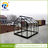 Modern Agricultural Durable Poly Film Glass