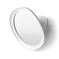 Cute Sweet Small Portable Cartoon Makeup Round Mirror