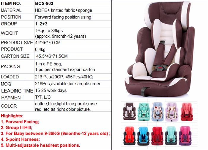wholesale baby products,racing car seat with baby,car seat protector