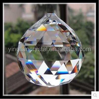 Cheap Crystal chandelier beads, crystal ball chandelier crystal glass beading, cheap crystal beads