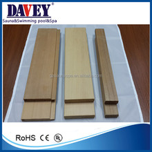 Hottest wholesale sauna boards,saunna room wood boards,spruce wood(canada wood)