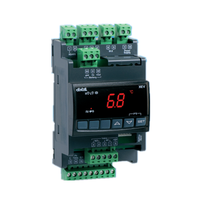 XEV stepper electronic expansion valve control