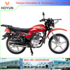 Hot sale in Middle East HOYUN CGL125 Cross dirt-bike off-road motorcycles