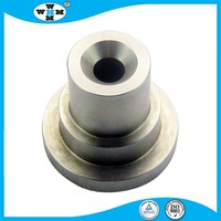 Customized High Precision Stainless Steel Valve Seat, 316 SS Valve Components