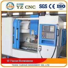 3-axis cnc vertical milling machine center factory price