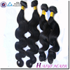 Tangle Free Factory Wholesale Virgin Indian Hair Wholesale
