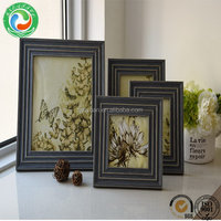 Top level Crazy Selling sea shell mirror frame