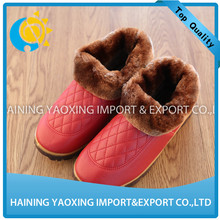 Hot style thermal shoes winter warm shoes wholesale