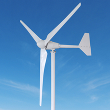 2000w small home wind generator 24v/48v/96v