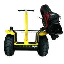 Golf scooter water resistance eletronic self-balance scooter