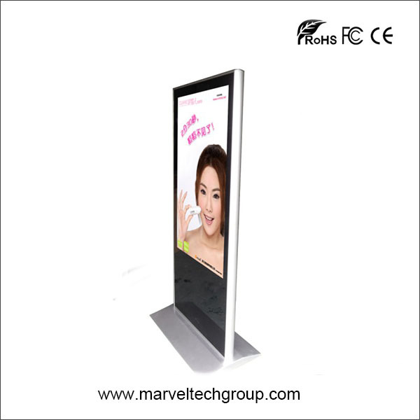 32 TO 84 Inches Full New A+ LCD Panel touch screen restaur menu