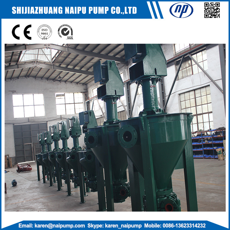 Foam slurry pumps 3QV-AF