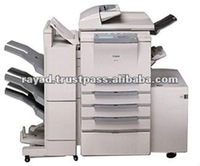 Used Multifunction Office Copier GP 405
