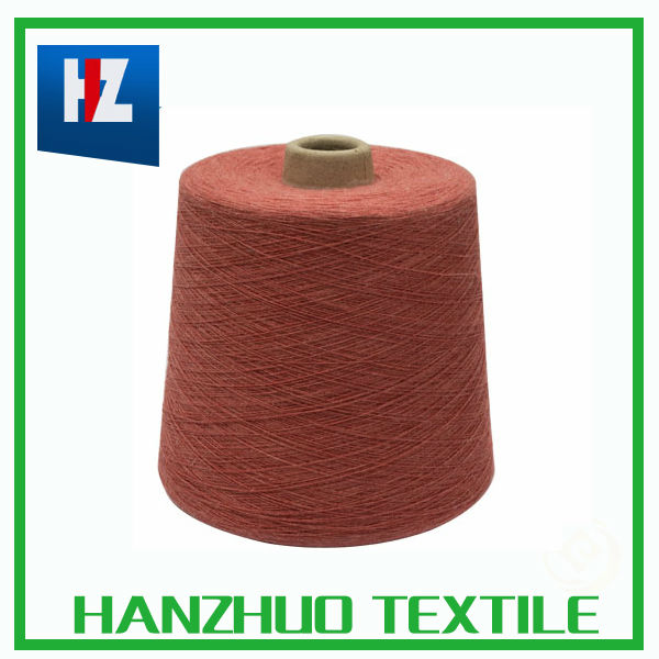 blended cotton yarn