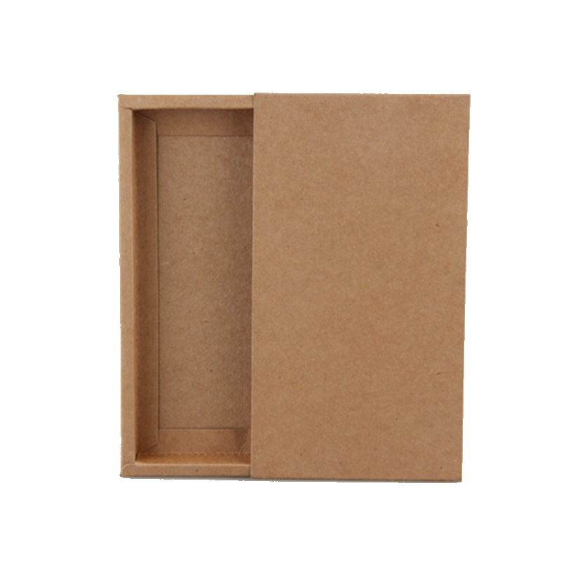 Cell phone case drawer style packaging In Stock