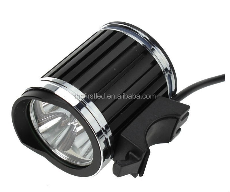 JEXREE Front Light Position and Dynamo Power Supply brightest bicycle light led