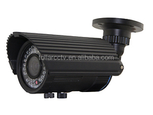 700 TVL 1/3 Sony Effio-e CCD 50m IR Outdoor Night Vision Bullet CCTV Camera