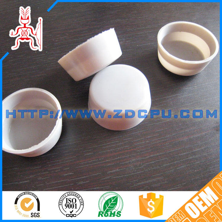 New design waterproof plastic hole cover caps