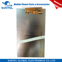Mobile phone LCD digitizer for 7inch TXD1700EPP-50 replacement with fast delivery