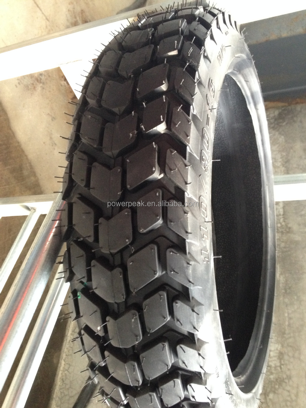 motorcycle tires 110 90 x 16 , 110/ 90 -16 100/90-17
