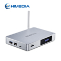 HiMedia Multi-Core HI3798CV 200 Android 7.1 Nougat WIFI 4K Smart Box with Kodi 2017 Best Google TV Box Android 7.0